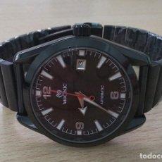 Relojes automáticos: RELOJ AUTOMTICO MAQUINA CALENDARIO NUEVO. Lote 207858083