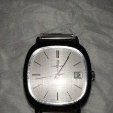 Relojes automáticos: RELOJ AUTOMATICO SUIZO LINCOLN. Lote 130695605