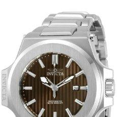 Relojes automáticos: INVICTA HOMBRES AKULA 58M/M AUTOMÁTICO RELOJ ACERO INOXIDABLE 30130. Lote 208705472
