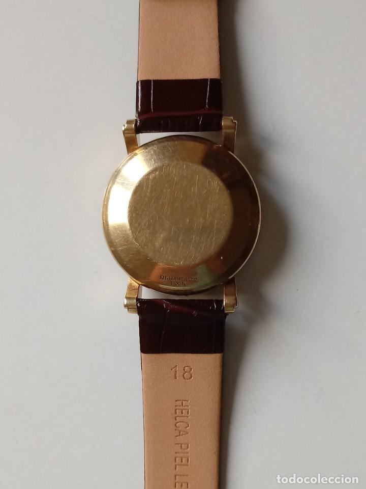 Relojes automáticos: Reloj Lecoultre automatico. - Foto 2 - 206929332