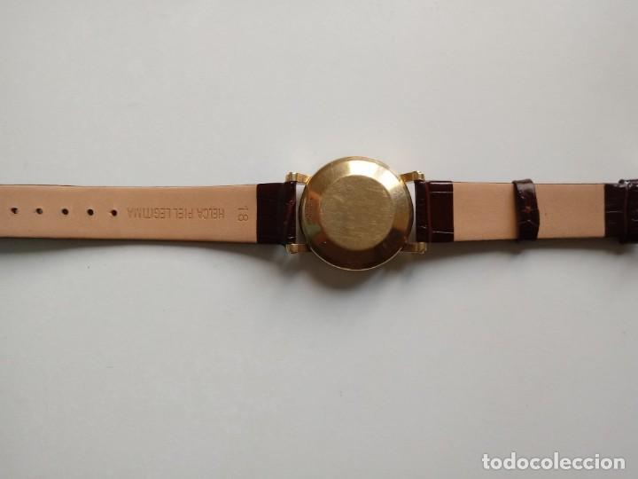 Relojes automáticos: Reloj Lecoultre automatico. - Foto 5 - 206929332