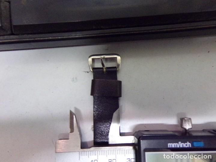 Relojes automáticos: reloj moeris automatic automatico caja de oro 18 kilates - Foto 4 - 208866345