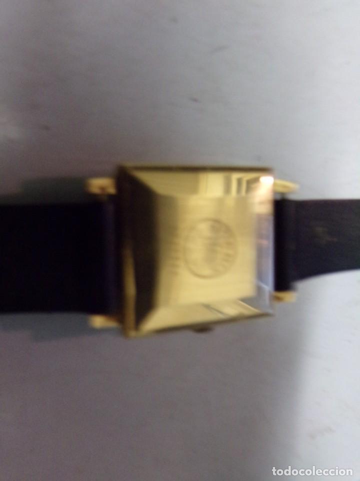 Relojes automáticos: reloj moeris automatic automatico caja de oro 18 kilates - Foto 9 - 208866345