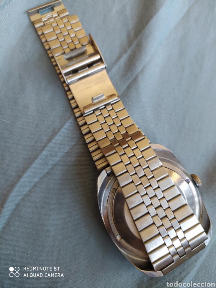 Relojes automáticos: Reloj ruso Poljot automatico. - Foto 7 - 209772068