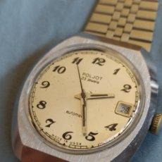 Relojes automáticos: RELOJ RUSO POLJOT AUTOMATICO.. Lote 209772068