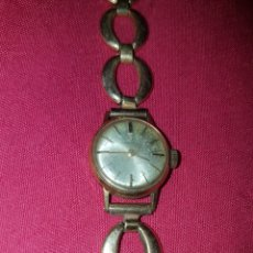 Relojes automáticos: RELOJ DE MUJER CERTINA AUTOMÁTICO FUNCIONANDO. Lote 209978270