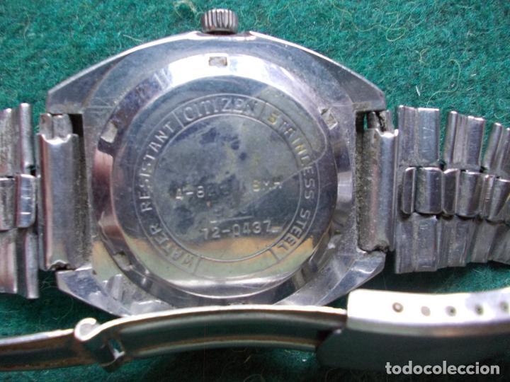 Relojes automáticos: CITIZEN AUTOMATIC - Foto 3 - 210078287
