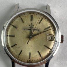 Relojes automáticos: JOY-1244. RELOJ AUTOMATICO, ETERNA MATIC. AÑOS 60.. Lote 210094907