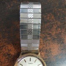 Relojes automáticos: RELOJ TIMEX AUTOMATICO - WATER RESISTANT. FUNCIONA CORRECTAMENTE. BUEN ESTADO.. Lote 210234150