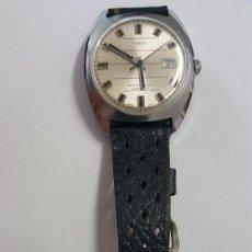 Relojes automáticos: RELOJ TIMEX AUTOMATICO - WATER RESISTANT. FUNCIONA CORRECTAMENTE. BUEN ESTADO.. Lote 210234641