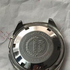 Relojes automáticos: CAJA CARCASA ERELOJ ORIENT 0SI6703-63 PT PARA MAQUINARIA AUTOMÁTICA. Lote 210710990