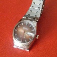 Relojes automáticos: RELOJ GEMA'S AUTOMÁTICO DE CABALLERO.. Lote 210745032