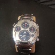 Relojes automáticos: RELOJ SEIKO SPORTURA.. LANZARON 2500 7NIDADES EN EL MUNDO.. COMPRADO POR MI NUEVO.... Lote 210755390