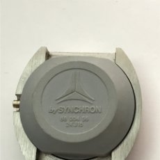 Relojes automáticos: CAJA CASE PARA RELOJ CYMA BY SYNCHRON 24'316 SIN USAR 39 MM. Lote 210841765