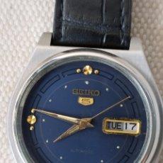Relojes automáticos: RELOJ SEIKO 5 AUTOMATICO. Lote 210942827