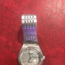 Relojes automáticos: DUWARD RELOJ CADETE MOD AGUASTAR. Lote 210951016