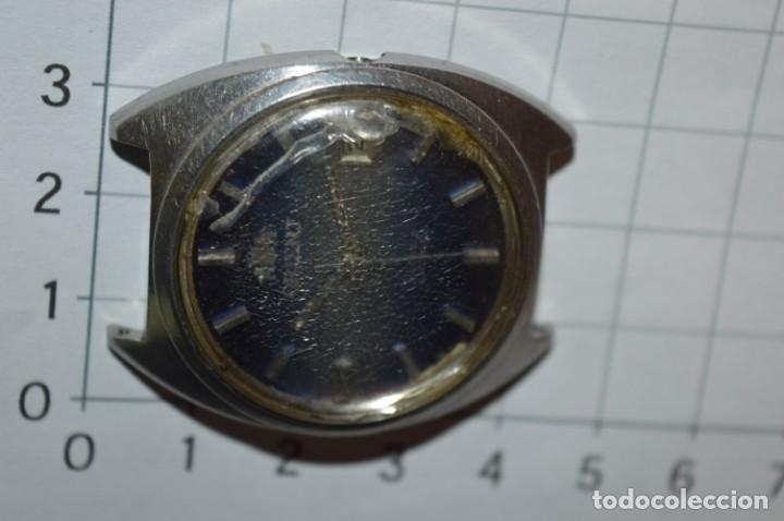 Relojes automáticos: ANTIGUO - VINTAGE - RELOJ DE PULSERA - ORIENT - 0S305 - AUTOMATIC - MADE IN JAPAN - HAZ OFERTA - Foto 4 - 211416499