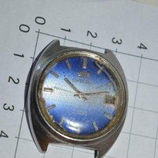 Relojes automáticos: ANTIGUO - VINTAGE - RELOJ DE PULSERA - ORIENT - 0S305 - AUTOMATIC - MADE IN JAPAN - HAZ OFERTA. Lote 211416499