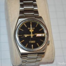Relojes automáticos: ANTIGUO - VINTAGE - RELOJ DE PULSERA - SEIKO 5 / 7S26-0280 - AUTOMATIC - MADE IN JAPAN - ¡MIRA!. Lote 211421436