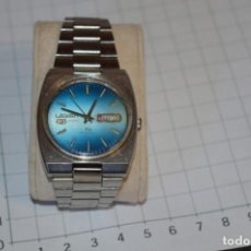 Relojes automáticos: ANTIGUO - VINTAGE - RELOJ DE PULSERA - LEVER 7 / 52789-5115 - AUTOMATIC - MADE IN JAPAN - ¡MIRA!. Lote 211423104