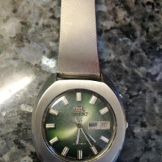Relojes automáticos: ORIENT CRYSTAL 27 RUBIS. Lote 211495011