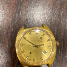Relojes automáticos: RELOJ TISSOT SEASTAR AUTOMÁTICO. Lote 211503732