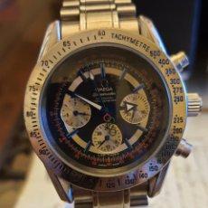 Relojes automáticos: RELOJ AUTOMÁTICO 40MM .PERFECTO FUNCIONAMIENTO.. Lote 211698791