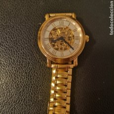 Relojes automáticos: RELOJ DE PULSERA COEUR DU TEMPS. Lote 211928898