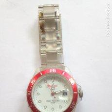 Relojes automáticos: RELOJ MAHOU. Lote 211935577