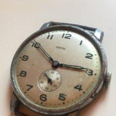 Relojes automáticos: RELOJ AUTOMÁTICO CASTEL. Lote 211988515