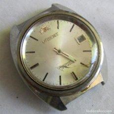 Relojes automáticos: RELOJ ORIENT AUTOMÁTICO, PARA REPARAR O PIEZAS. Lote 212097518