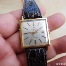 Relojes automáticos: RELOJ AUTOMÁTICO DE LA MARCA UNIVERSAL GENEVE. Lote 212203383
