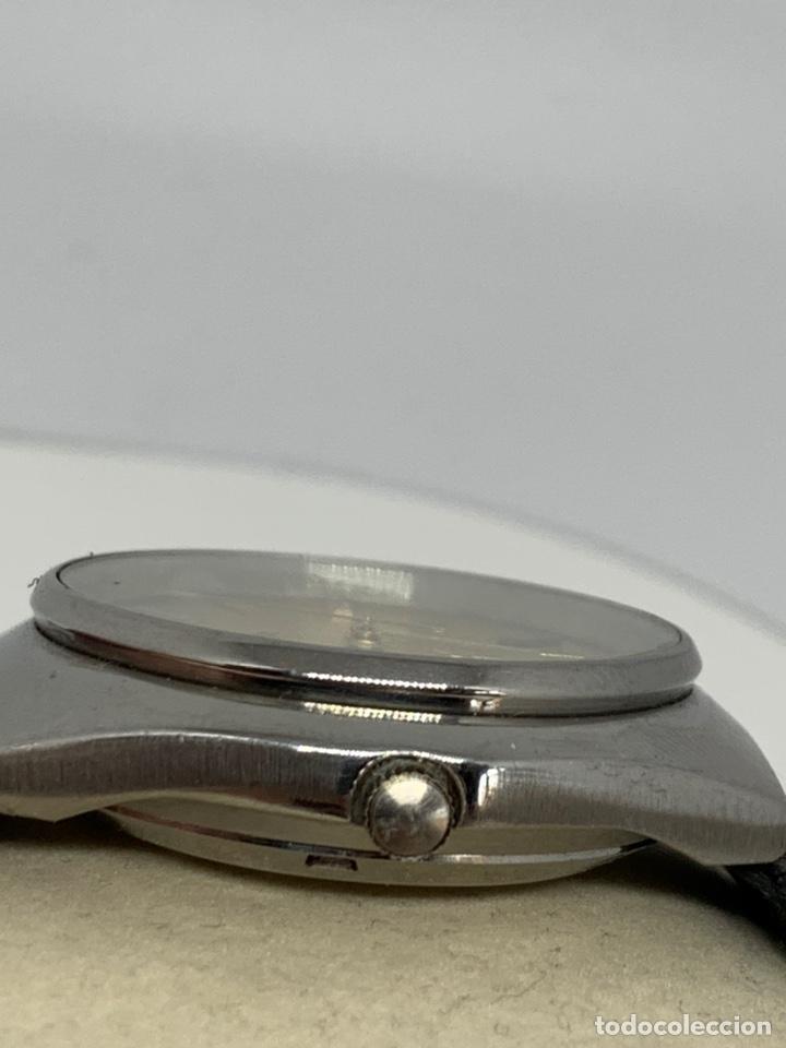 Relojes automáticos: Reloj Citizen Automático Impecable - Foto 5 - 213016412
