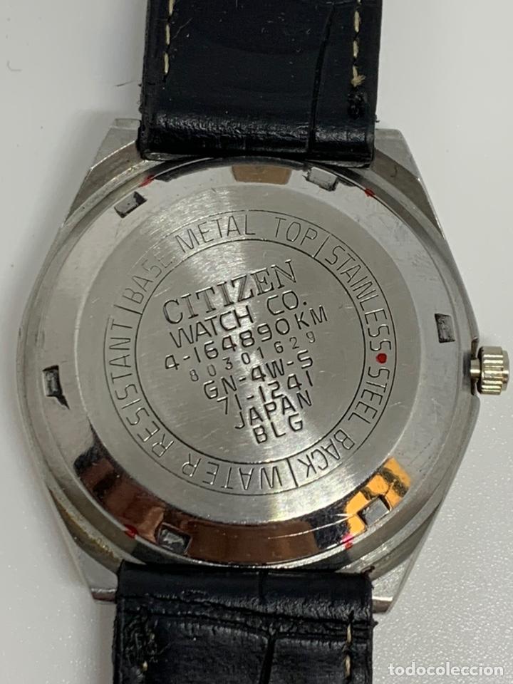 Relojes automáticos: Reloj Citizen Automático Impecable - Foto 7 - 213016412