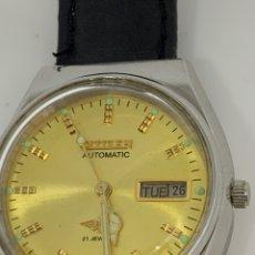 Relojes automáticos: RELOJ CITIZEN AUTOMÁTICO FLAMANTE. Lote 213016572