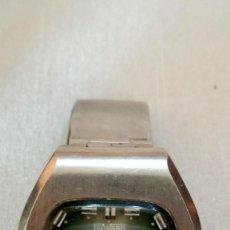 Relojes automáticos: RELOJ DE PULSERA DUWARD AUTOMÁTICO 6015. Lote 213235758