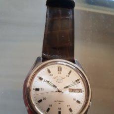 Relojes automáticos: SEIKO AUTOMATIC AÑOS 70. Lote 213527748