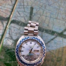 Relojes automáticos: SEIKO RALLY 6119-7173. Lote 213536521