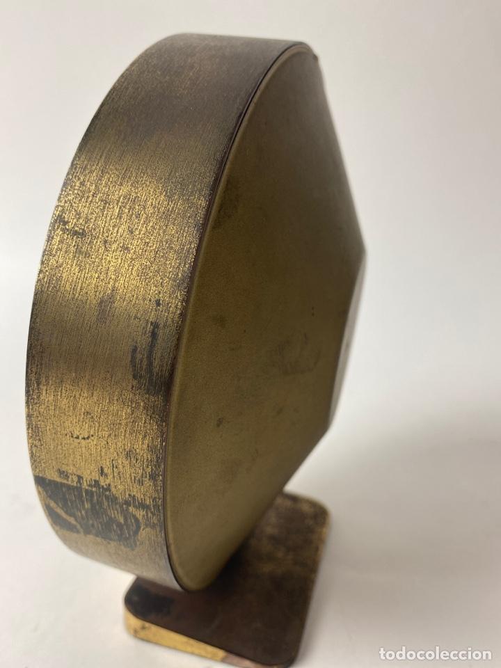 Relojes automáticos: RELOJ EMES DE SOBREMESA. AÑOS 50. - Foto 4 - 213705650