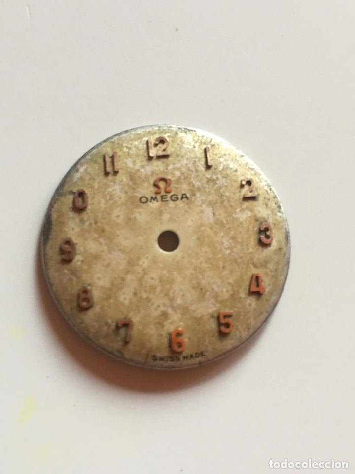 Relojes automáticos: Reloj omega 244 - Foto 2 - 214540423