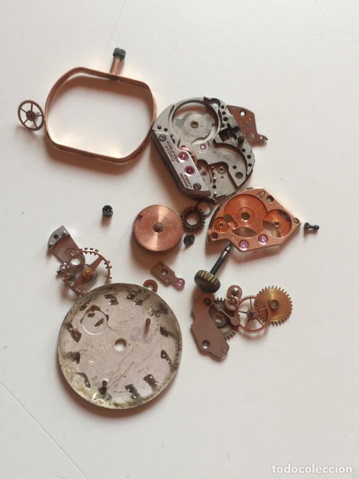 Relojes automáticos: Reloj omega 244 - Foto 3 - 214540423