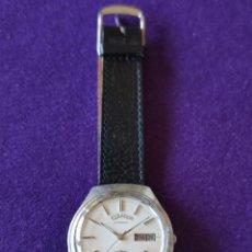 Relojes automáticos: ANTIGUO RELOJ DE PULSERA CITIZEN. JAPAN. CARGA AUTOMATICA.EN FUNCIONAMIENTO.AÑOS 60.CABALLERO. Lote 216578490