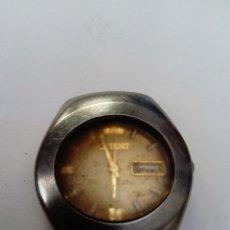 Relojes automáticos: RELOJ ORIENT AUTOMÁTICO PARA PIEZAS O REPARACIÓN. Lote 216670125
