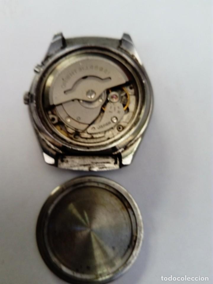 Relojes automáticos: Reloj Orient Automático para piezas o reparación - Foto 5 - 216670125