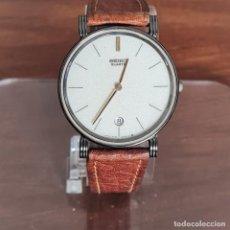 Relojes automáticos: RELOJ SEIKO CABALLERO AÑOS 80. Lote 216973965