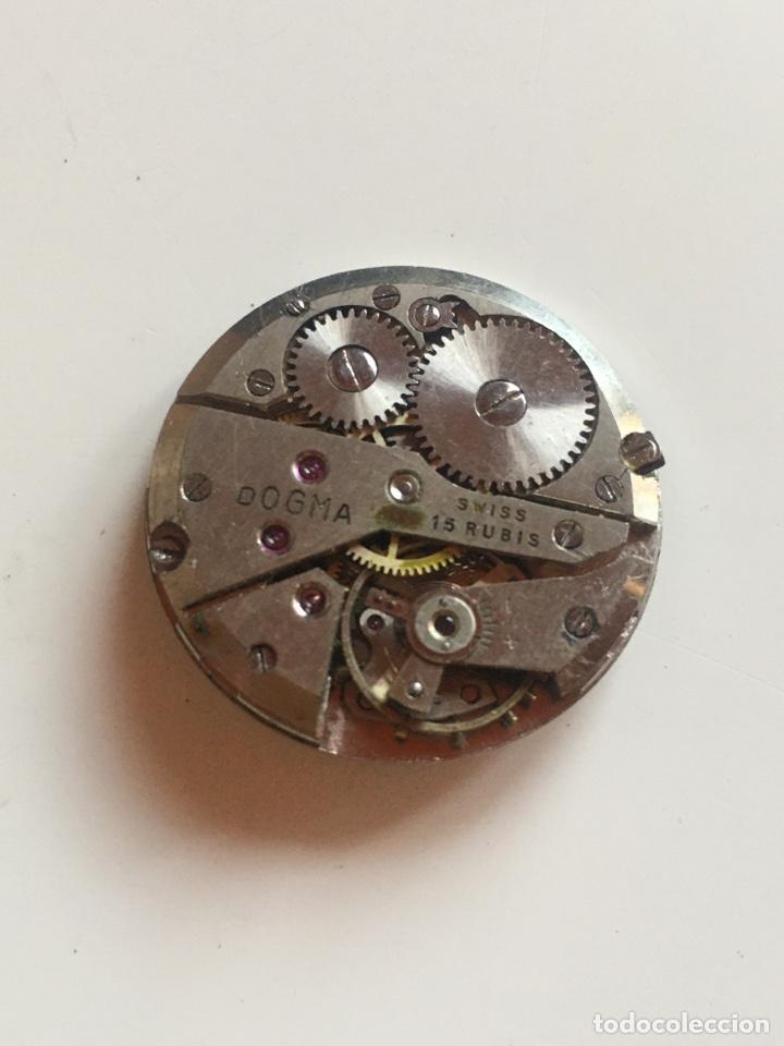 Relojes automáticos: Reloj automático DOGMA - Foto 2 - 217028000