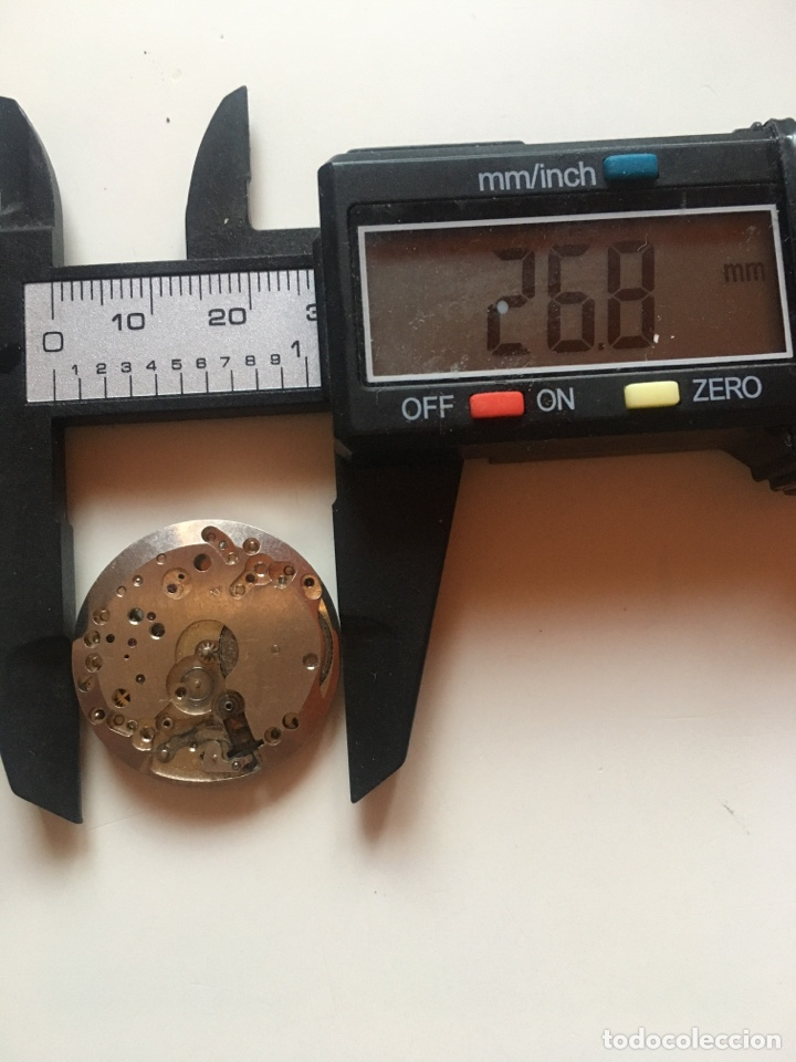 Relojes automáticos: Reloj automático DOGMA - Foto 3 - 217028000