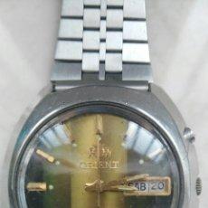 Relojes automáticos: RELOJ ORIENT. Lote 217273080