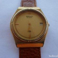 Relojes automáticos: RELOJ PULSERA SEIKO QUARTZ. Lote 217883178