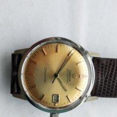 Relógios automáticos: RELOJ OMEGA SEAMASTER ACERO. Lote 218191070